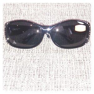 Accessories - Solar Shield polarized sunglasses